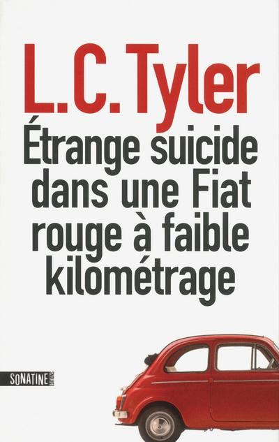 Etrange Suicide Dans Une Fiat Rouge A Faible Kilometrage