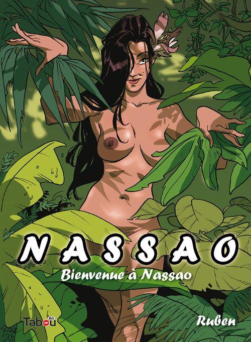 Nassao t.1 ; bienvenue à Nassao