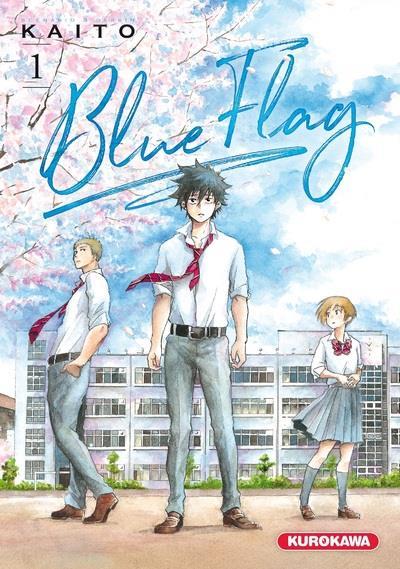 Blue flag t.1