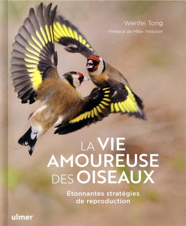 La vie amoureuse des oiseaux ; étonnantes stratégies de reproduction