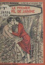 Le premier avril de Janine  - Henry Dantrain