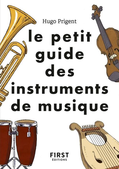 Des instruments de musique