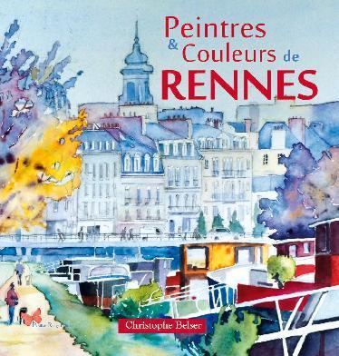 Peintres et couleurs de Rennes