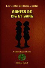 Couverture de Les contes des deux comtés t.3 ; contes de big et bang