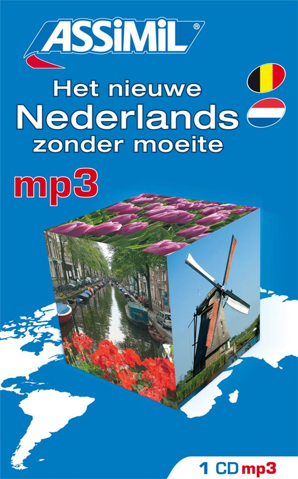 Cd Nieuwe Nederlands Anc Ed Mp3