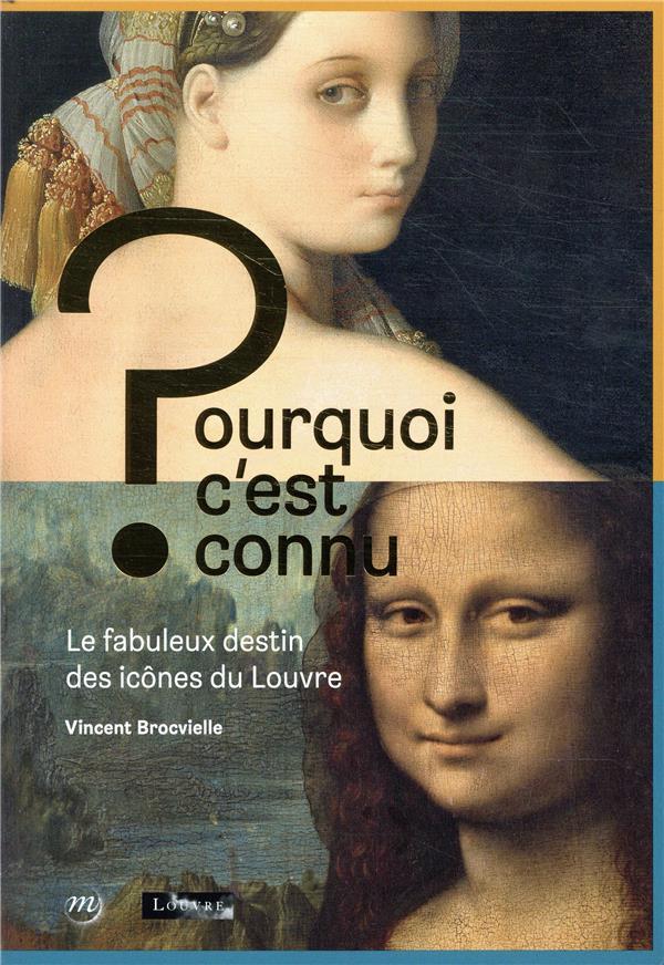 Pourquoi c'est connu ? le Louvre