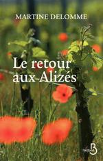 Vente Livre Numérique : Le retour aux alizés  - Martine Delomme