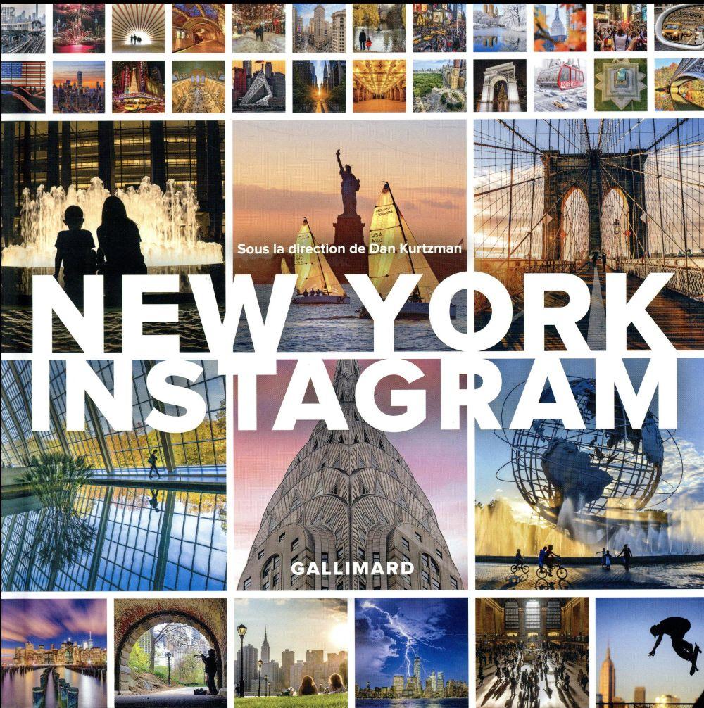 New York Instagram