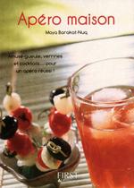 Vente EBooks : Petit livre de - Apéro maison  - Maya BARAKAT-NUQ