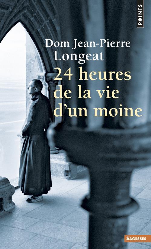 24h de la vie d'un moine