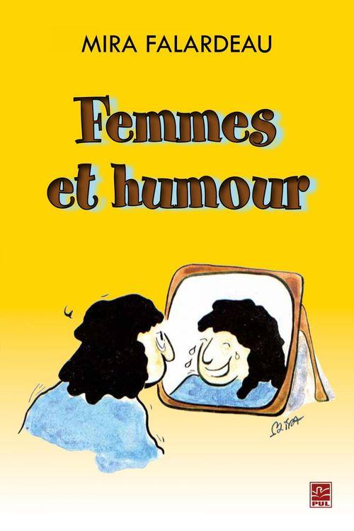 Femmes et humour