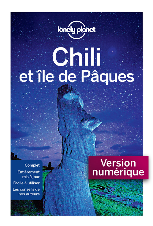 Chili et île de Pâques (5e édition)