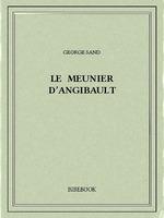 Vente Livre Numérique : Le meunier d´Angibault  - George Sand