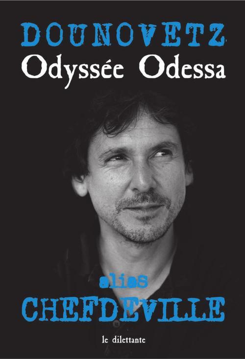 Odyssée Odessa