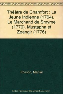 Théâtre de Chamfort