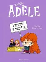 Vente EBooks : Mortelle Adèle T.8 ; parents à vendre  - Mr Tan - M. TAN - Diane Le Feyer