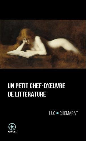Un petit chef-d'oeuvre de littérature