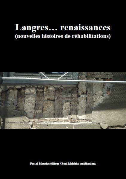 Langres... renaissances