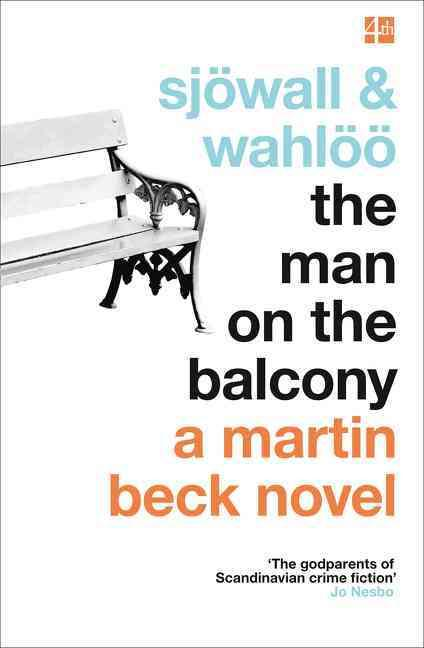 The man on the balcony - the martin beck series v.3
