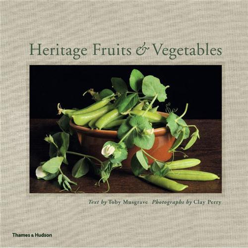 Heritage fruits & vegetables /anglais