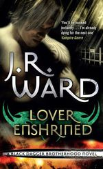 Vente EBooks : Lover Enshrined  - J.R. Ward
