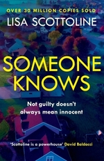 Vente Livre Numérique : Someone Knows  - Lisa Scottoline