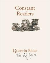 Constant readers (the qb papers)