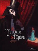 Vente Livre Numérique : Le fantôme de l'Opéra  - Christine Beigel