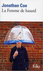 Vente Livre Numérique : La Femme de hasard  - Jonathan Coe