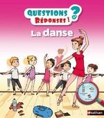 Vente EBooks : La danse - Questions/Réponses - doc dès 5 ans  - Séverine Onfroy