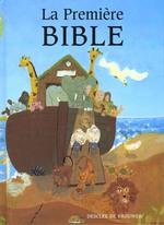 Couverture de La premiere bible