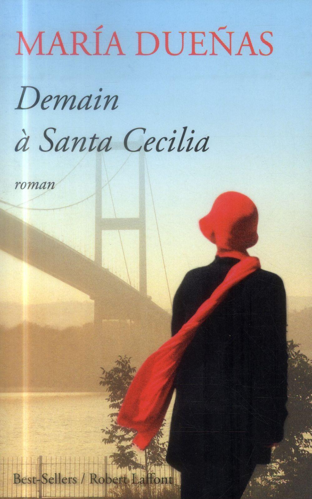 DEMAIN A SANTA CECILIA