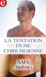 Vente EBooks : La tentation d'une chirurgienne  - Amy Andrews