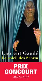 Vente Livre Numérique : Le soleil des Scorta  - Laurent Gaudé