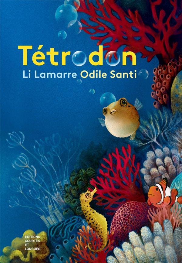 Tetrodon