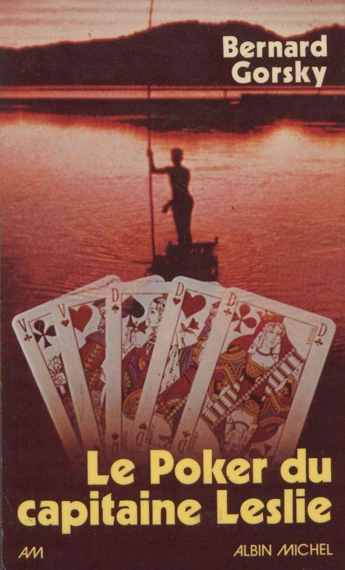 Le poker du capitaine leslie