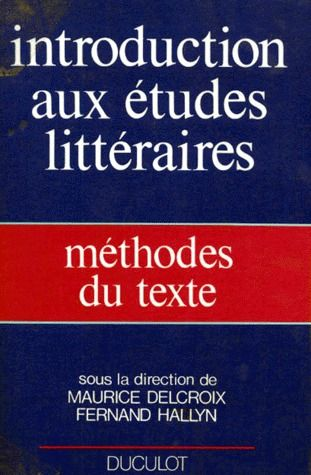 Methodes Du Texte - Introduction Aux