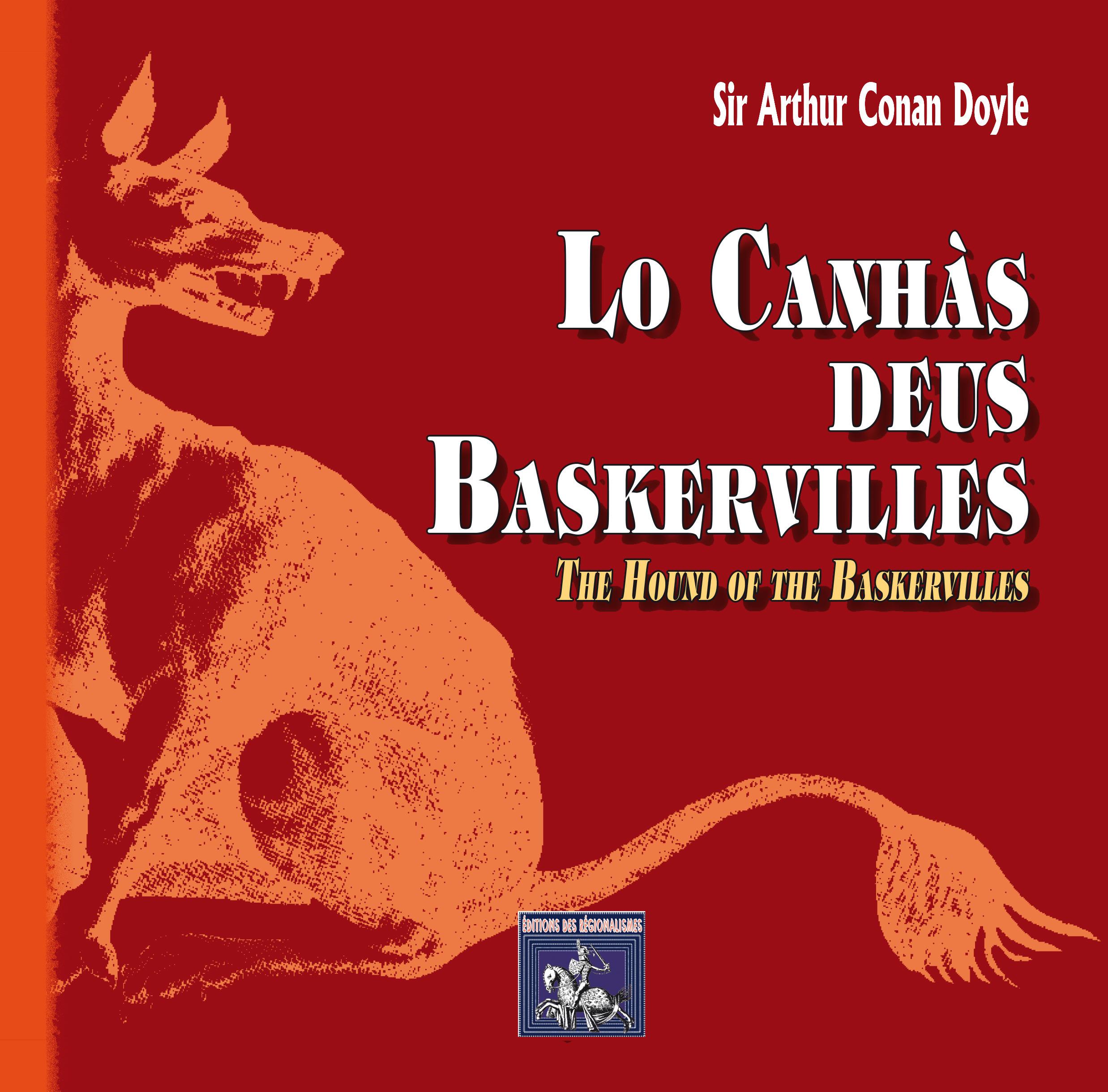 Lo Canhàs deus Baskervilles -