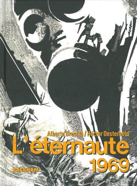 L'éternaute ; 1969