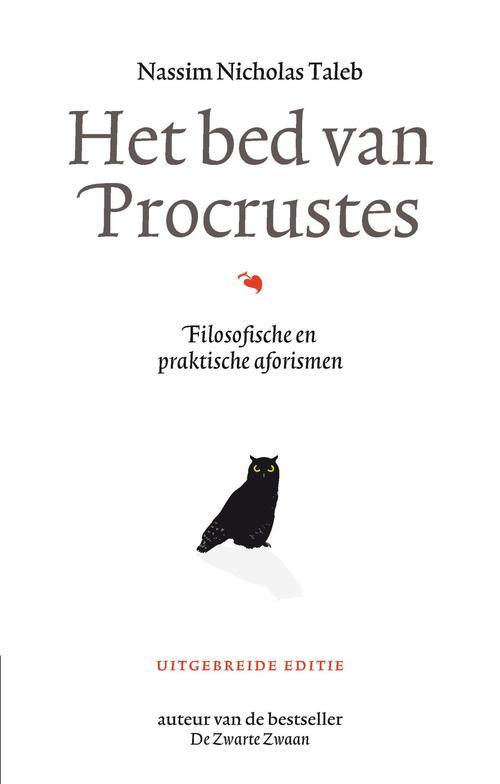 Het bed van Procrustes - Nassim Nicholas Taleb - ebook