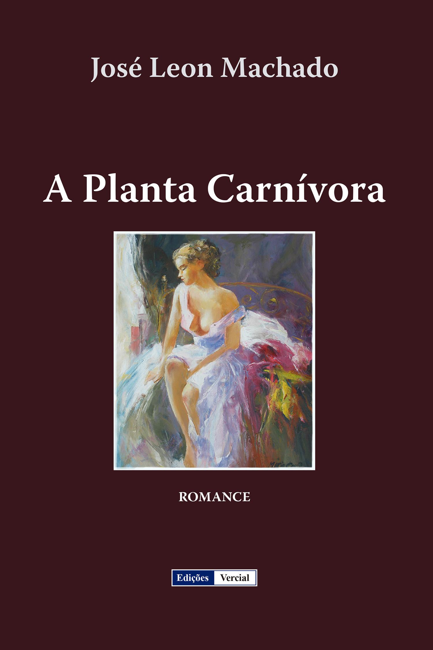 a planta carnívora