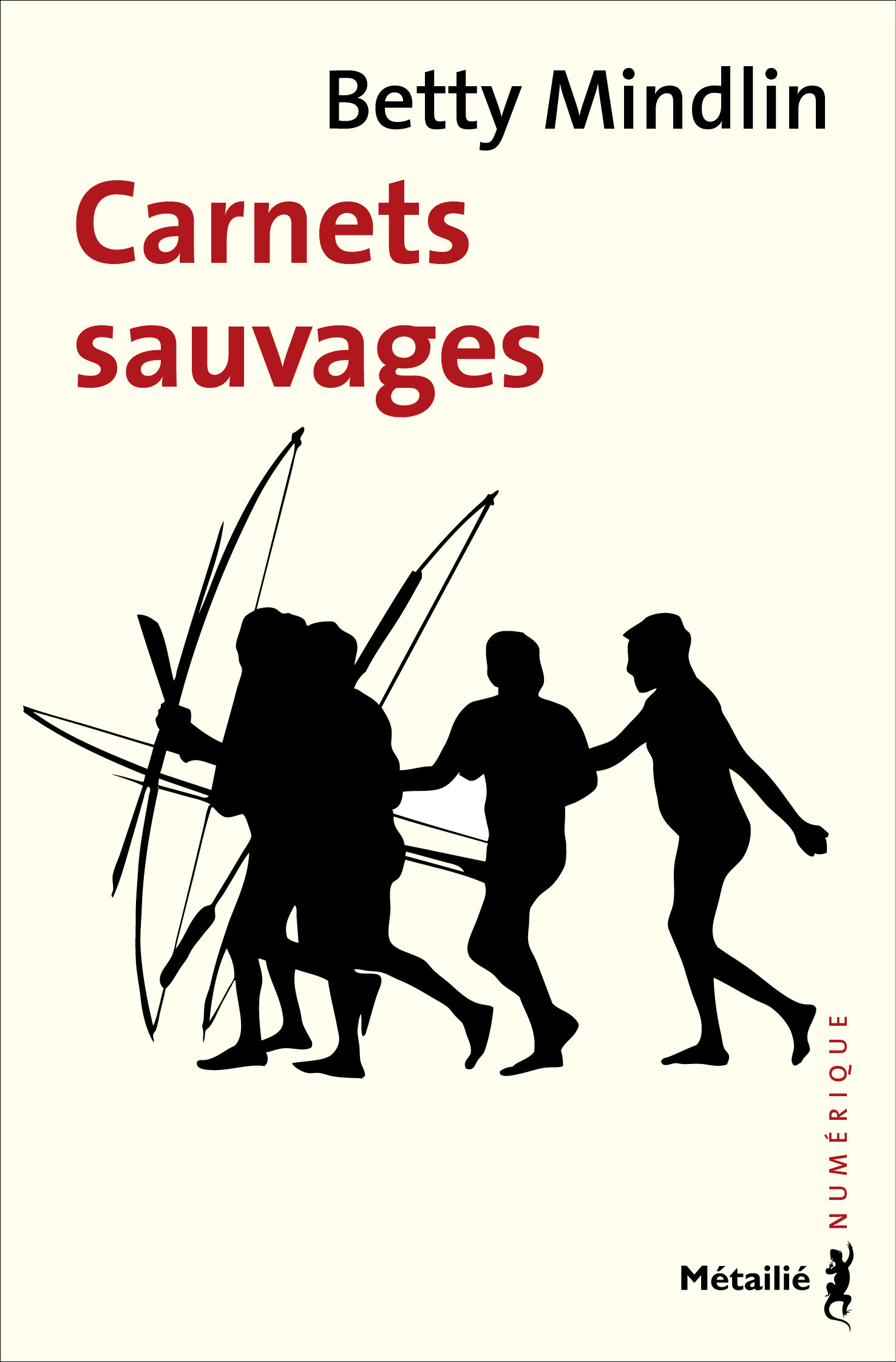 Carnets sauvages