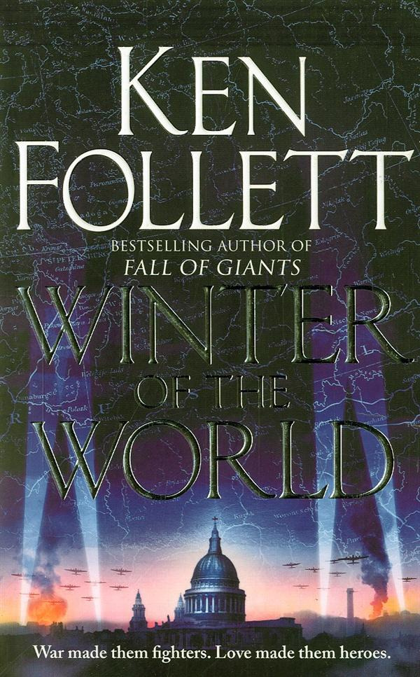 WINTER OF THE WORLD A FMT