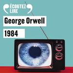 Vente AudioBook : 1984  - George ORWELL