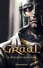 Couverture de Graal - t01 - le chevalier sans nom