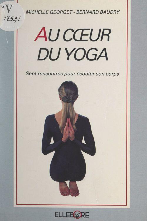 Au coeur du yoga