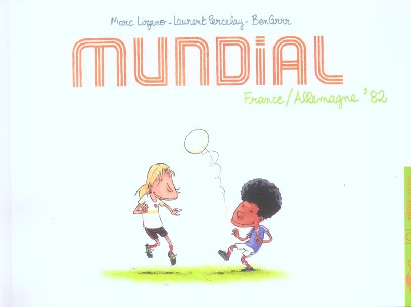 Mundial France/Allemagne '82