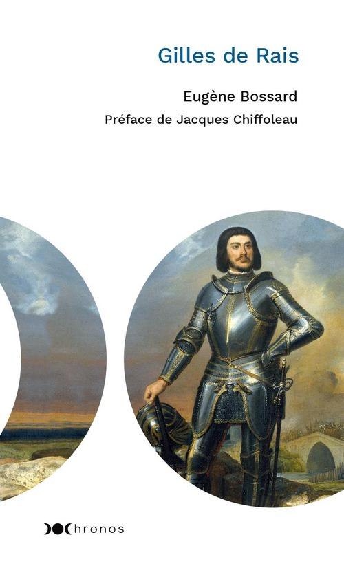 Gilles de Rais dit Barbe Bleue