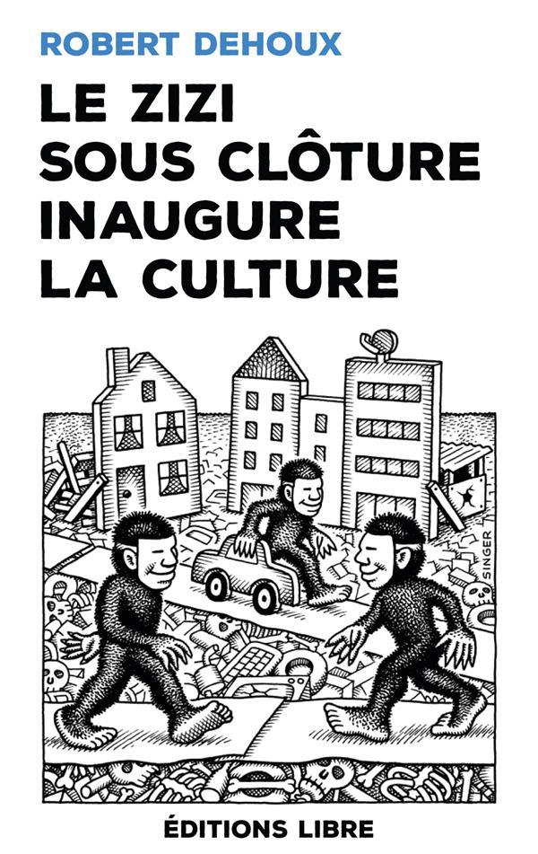 Le zizi sous clôture inaugure la culture