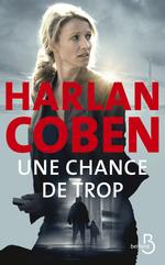 Vente Livre Numérique : Une chance de trop (N. éd.)  - Harlan COBEN